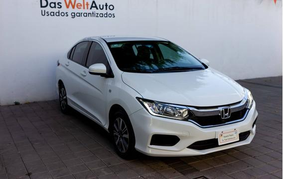 Honda City Lx 1.5l L4 16v Mt 118 Hp 2019