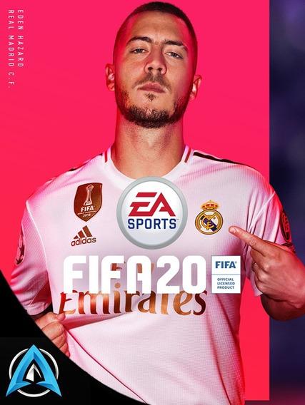 Fifa 20 Promoçao