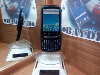 Motorola Xt300 Negro Movistar ---envío Gratis---