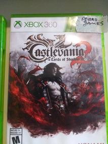 Castlevania 2 Xbox 360