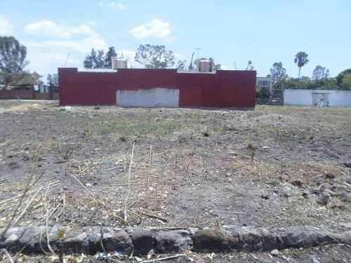 Terreno En Venta Fracc Islas De Cuautla