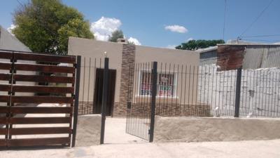 Hermosa Casa 3 Dor Parrillero Estufa, Cochera Hermoso Fondo.