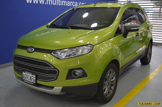 Ford Ecosport Multimarca