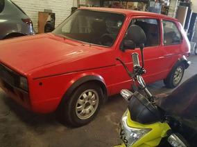 Volkswagen Caribe 1979 2 Puertad