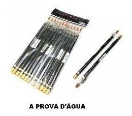 36 Lápis De Olho A Prova D