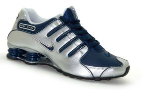Tenis Nike Shox Nz - Original Envio Em 24 H