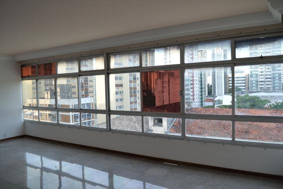 Apartamento À Venda, 4 Quartos, 1 Vaga, Canela - Salvador/ba - 890