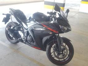 Moto Yamaha Yzf - R3