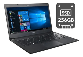 Portátil Toshiba Portege A30-e Core I5 8gen Ram8gb 256ssd