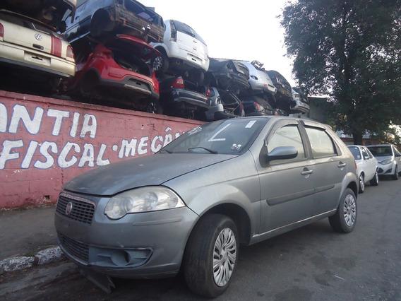 Sucata Fiat Palio Actrative Motor 1.0 Economy Cambio Chicote
