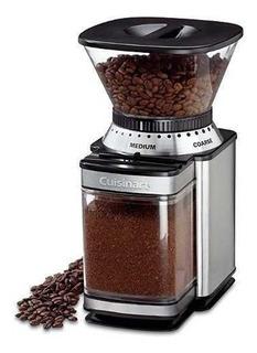 Molino Automático De Granos Y Café Cuisinart Dbm-8 Supreme