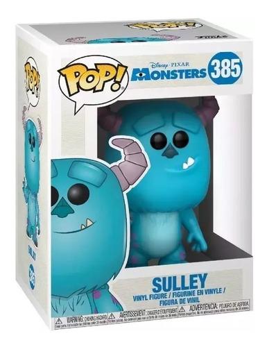 Funko Pop 385 Sulley Wabro. 9391