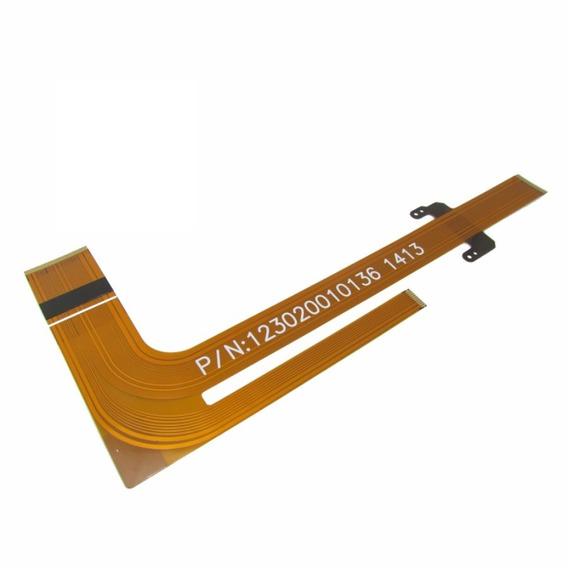 Cabo Flat Flex Pioneer Avh 3550 3580 Avh3580dvd