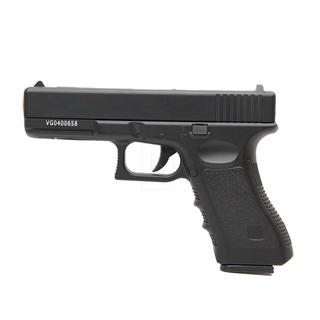 Pistola Airsoft Spring Vigor Glock Gk-v20 Full Metal - 6mm