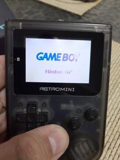 Consola Retro Mini Estilo Game Boy