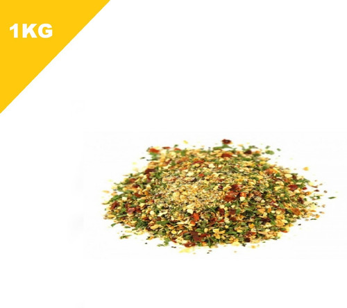 1kg Chimichurri Com Pimenta Premium Cód. 3475