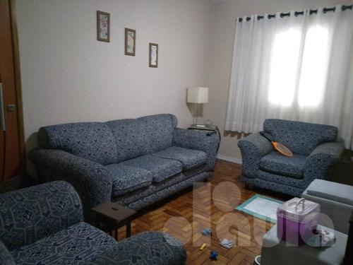 Casa Térrea Vila Scarpelli Com 123m² - 1033-10689