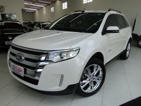 Ford Edge Limited Awd 3.5 V6, Fle7016