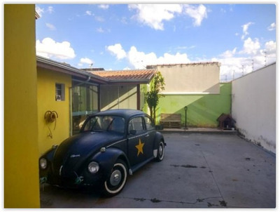 Sobrado No Parque Via Norte, Campinas-sp - 1247