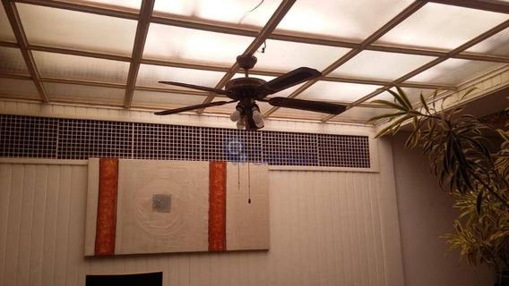 Casa Comercial Para Venda E Locação - Vila Mariana - São Paulo - Ca0325