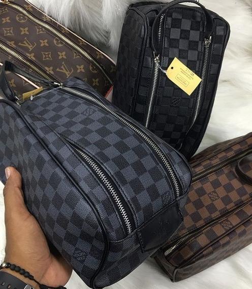 Maletas Louis Vuitton *neceser*