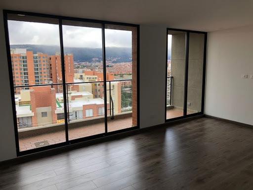 Apartamento En Venta Mazuren 927-879
