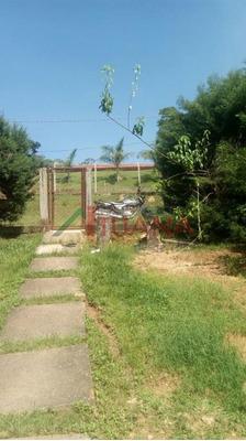 Chácara Residencial À Venda, Taquaral, Itu. - Ch0079