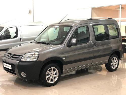 Peugeot Partner Patagonica Vtc Plus, Orozamultimarca