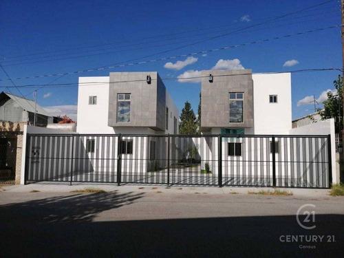 Imagen 1 de 5 de Conjunto De Departamentos En Venta En Santa Rita