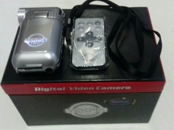 Câmera Tekpix I-dv12