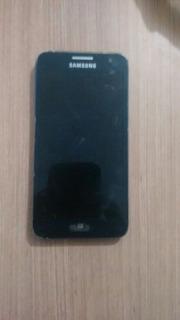 Samsung A3 Tela Quebrada