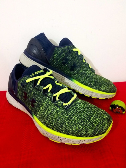 Tenis Under Armour Charged Bandit 3 Talla 30 Mex