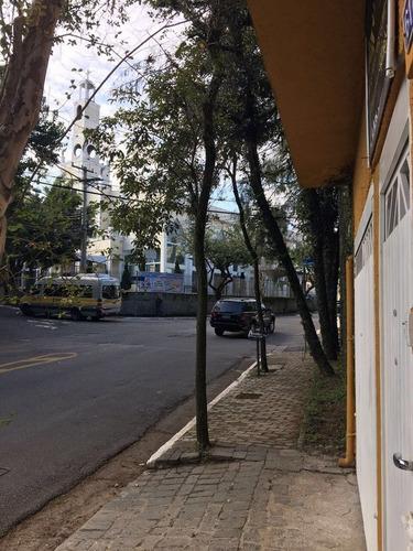 Salão Jd. Santo Amaro- 573loc - 573 Loc