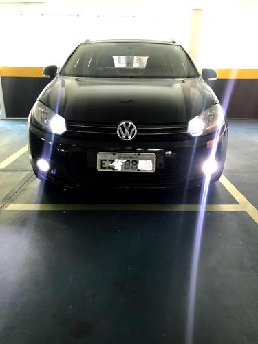 Volkswagen Jetta Variant 2.5 Tiptronic