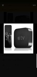 Apple Tv 4k 32 Gb Hyt Electronics