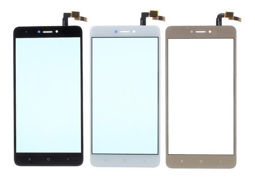 Vidro Touch Redmi Note 4 4x Visor Lente Frontal Snapdragon