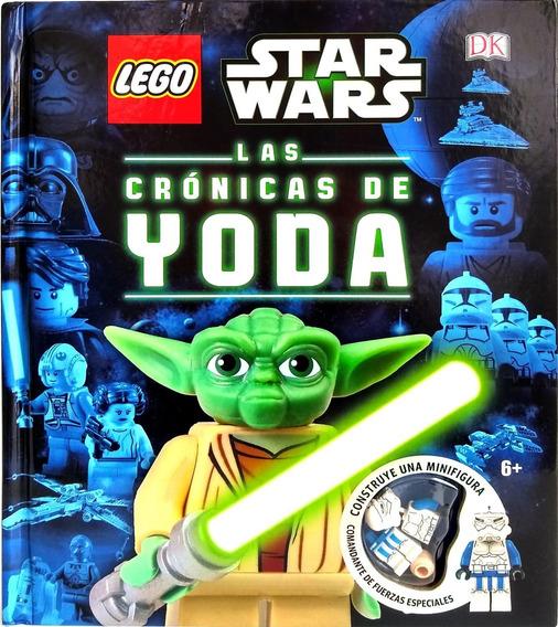 Lego Sw-las Cronicas De Yoda