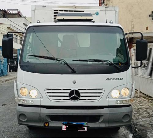Imagem 1 de 15 de Mercedes Accelo 715c