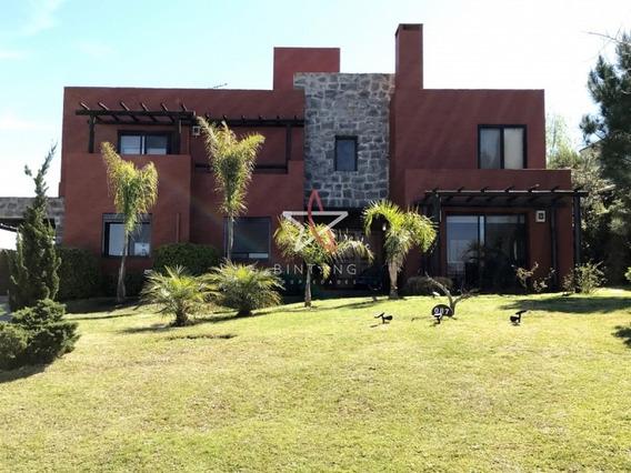 Casa, 4 Dorm, La Tahona Barrio Privado, Venta- Ref: 464