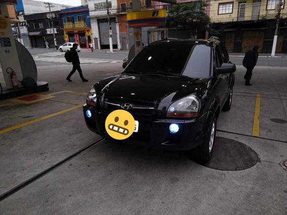 Hyundai Tucson 2.0 Gl 4x2 5p 2010