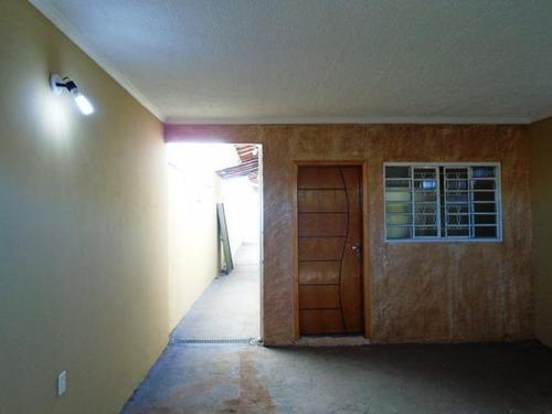 Imagem 1 de 15 de Casa Para Venda Em Araras, Jardim Alto Da Colina, 2 Dormitórios, 1 Suíte, 1 Banheiro, 2 Vagas - V-063_2-506883
