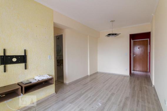 Apartamento Para Aluguel - Torres Tibagy, 3 Quartos, 75 - 893031525