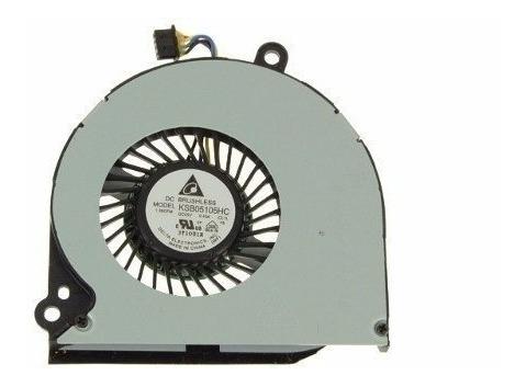 Ventilador Dell Latitude E7440 P/n 06px9
