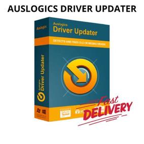 Driver Update 2019
