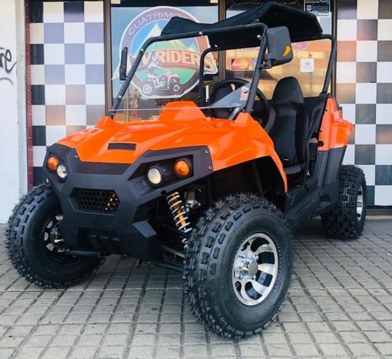 Buggy Boss Utv 200cc Automático 2019 Nuevo Garantía 1 Año