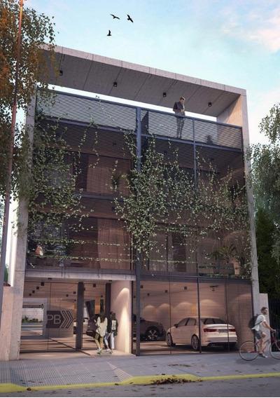 Moderno Depto A Estrenar! Terraza 50 M2 Bonificada!!!