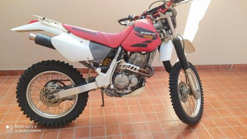 Honda Xr 400 1998