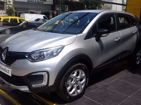 Renault Captur Zen - Precio Color Disponible (jc)
