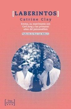 Laberintos, Catrine Clay, Tres Puntos