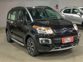 Citroën Aircross 1.6 Glx 16v Flex 4p Manual